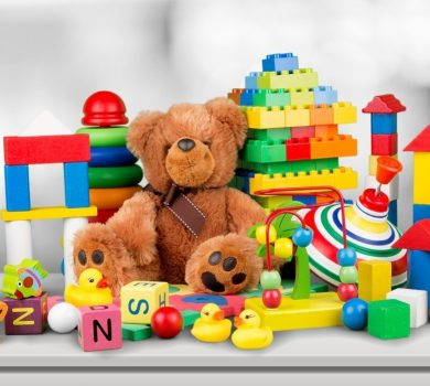 Toy liquidation pallets for sale