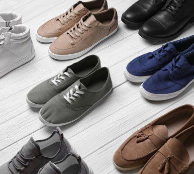 sholesale shoes liquidation pallets