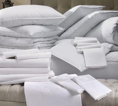 bedding pallets